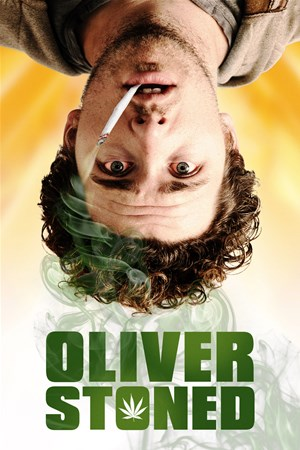 Cover Oliver Stoned