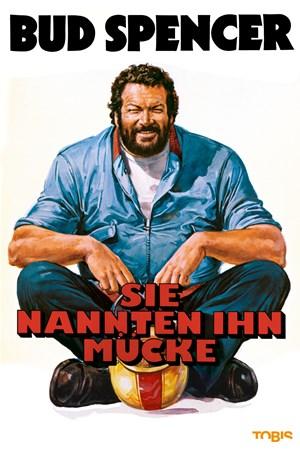 Bud Spencer Mücke