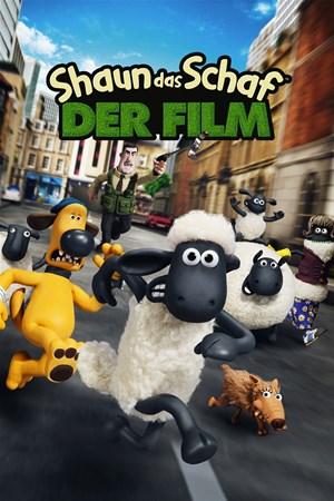 Cover Shaun, das Schaf - Der Film
