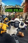 Shaun, das Schaf - Der Film