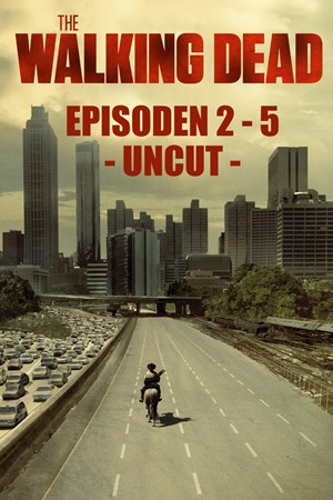 walking dead staffel 2 episoden