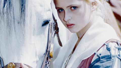 Trailer Die Geschichte von der Gänseprinzessin und ihrem treuen Pferd Falada