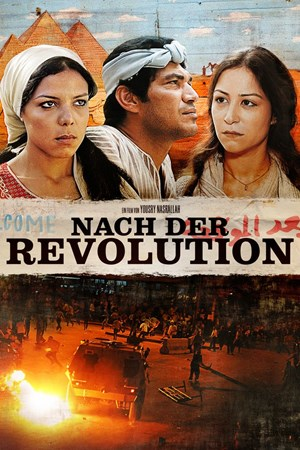 Cover Nach der Revolution