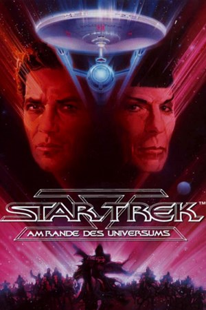 Star Trek Am Rande Des Universums Stream