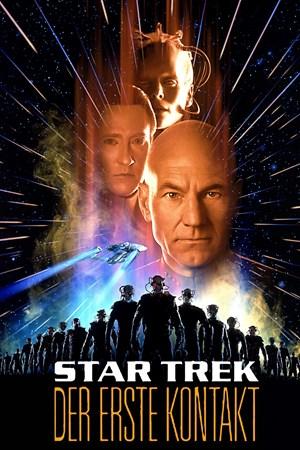 Star Trek Der Erste Kontakt Ganzer Film Deutsch