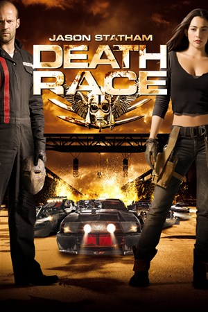 Cover Death Race