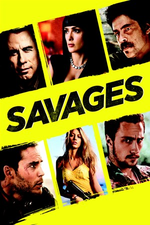 Cover Savages