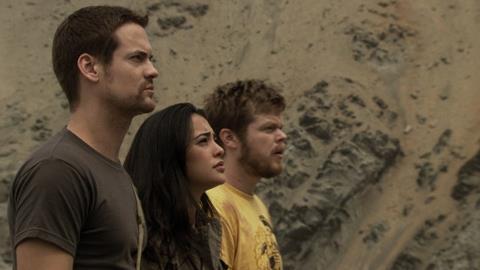 El Dorado Stadt Aus Gold Film