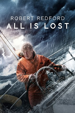 Cover All is Lost