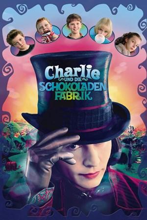 Cover Charlie und die Schokoladenfabrik