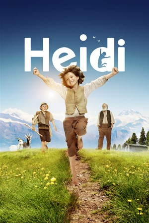 Cover Heidi