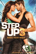 Step Up 3 - Make Your Move - 2D