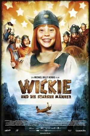 Cover Wickie und die starken Männer