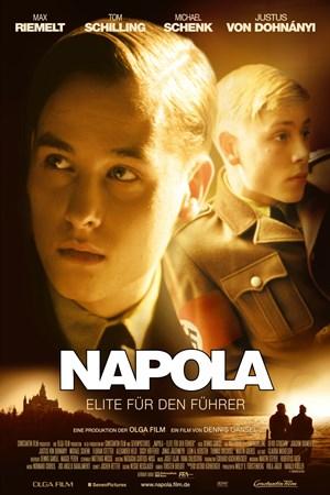 Cover Napola - Elite für Den Führer
