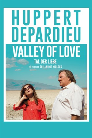 Cover Valley of Love - Tal der Liebe
