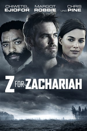 Cover Z for Zachariah