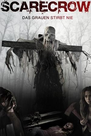 Cover Scarecrow - Das Grauen stirbt nie