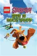 Lego Scooby-Doo! Spuk in Hollywood