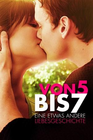 Cover Von 5 bis 7 - Eine etwas andere Liebesgeschichte